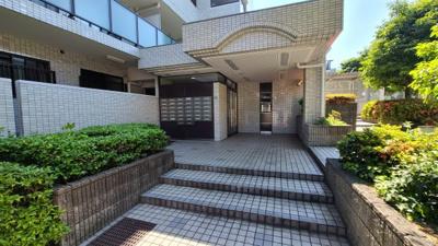 ☆神戸市垂水区 パークハイム垂水五色山☆