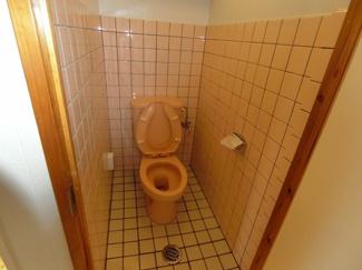 【トイレ】ストリームパークサイド