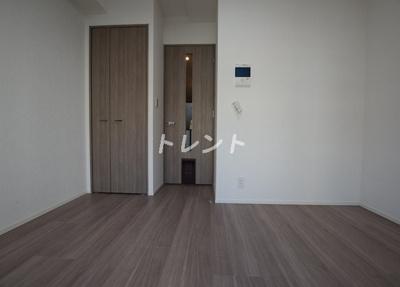 【洋室】プレールドゥーク文京湯島