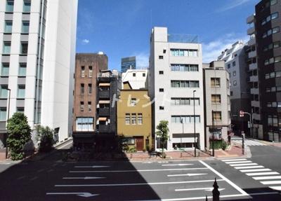 【展望】プレールドゥーク文京湯島