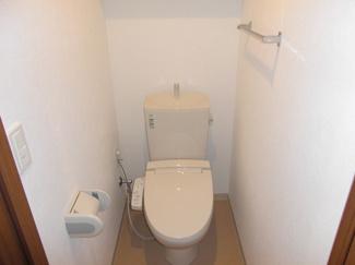 【トイレ】RioGrande