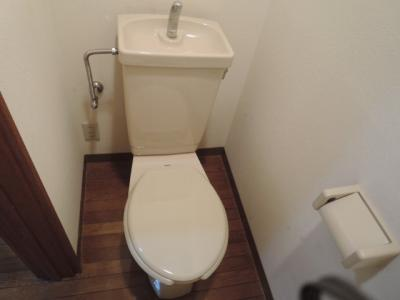【トイレ】ノ・イ・エ国立