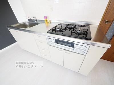【キッチン】NBM
