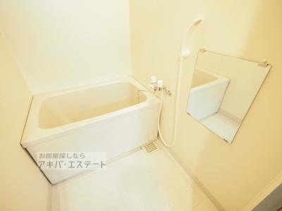 【浴室】NBM