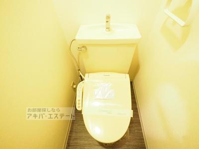 【トイレ】NBM