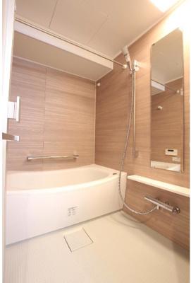 【その他】グレイス錦糸町 6階 角 部屋 リ ノベーション済