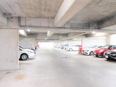【駐車場】リベラス11棟