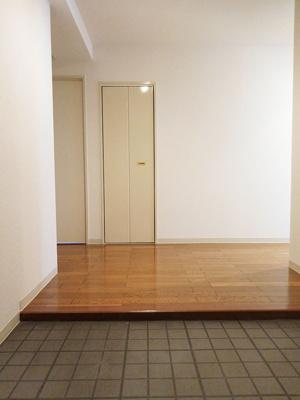【玄関】リベラス11棟