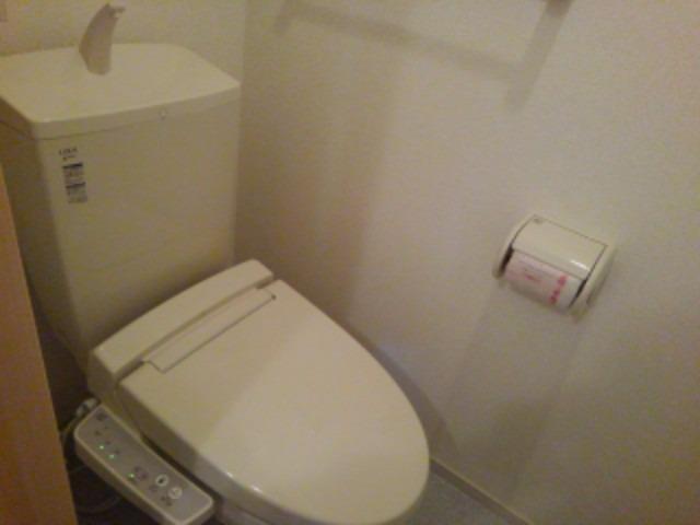 【トイレ】ドルチェヴィータ北山