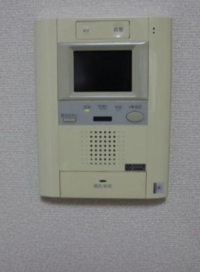 TVモニターホン☆(同一仕様写真)