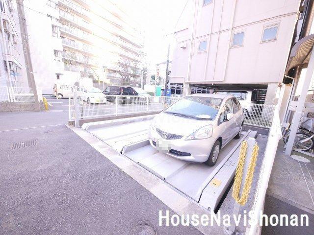 【駐車場】ザ・パーククロス藤沢