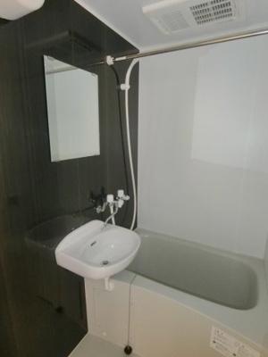【浴室】nomad 四つ木