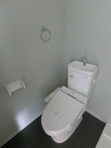 【トイレ】nomad 四つ木