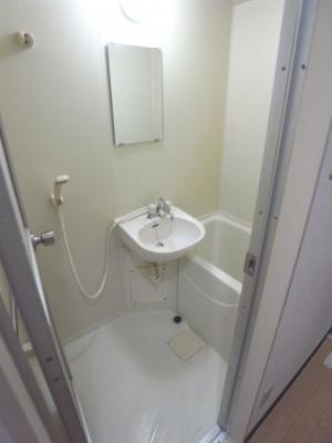 【浴室】アーバン徳兵衛