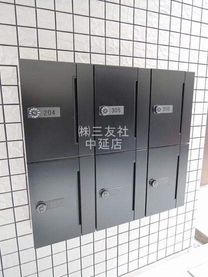 【その他共用部分】エバラフラット