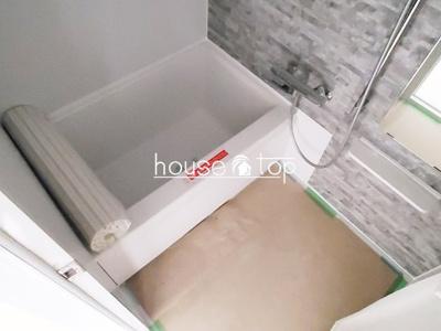 【浴室】ベル上甲子園