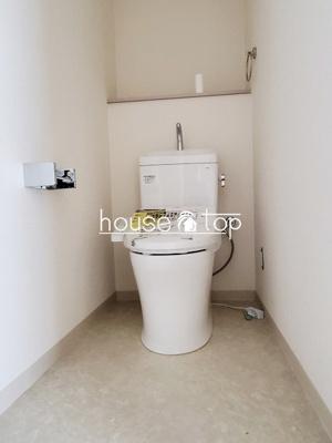 【トイレ】ベル上甲子園
