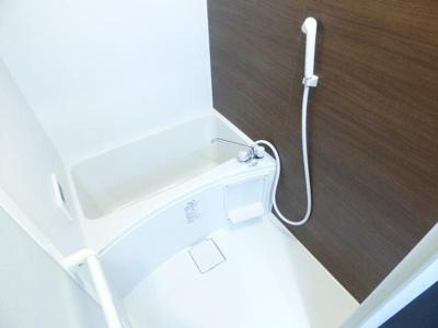 【浴室】WESTCOURT SOGA
