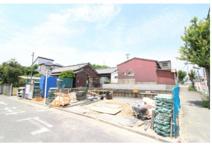 東浦町石浜三本松の新築戸建て1号棟の画像