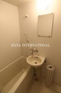 【浴室】プライムアーバン葛西イースト