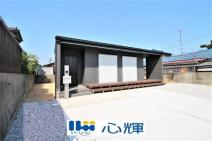琴崎町新築平屋2LDKの画像