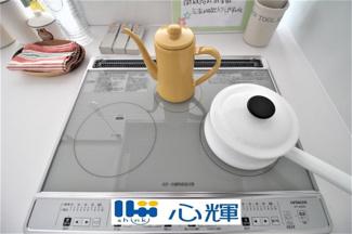 【キッチン】琴崎町新築平屋2LDK