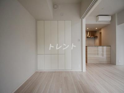 【洋室】パークリュクス虎ノ門