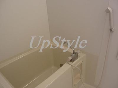 【浴室】メゾンドジュンキ