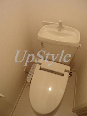 【トイレ】メゾンドジュンキ