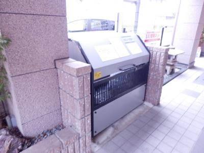 【その他】ノーブルコート万寿寺