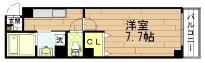 ノーブルコート万寿寺