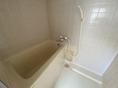 【浴室】新野方 貸室