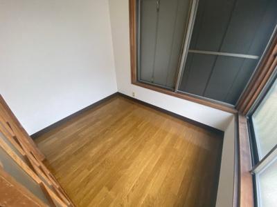 【洋室】新野方 貸室