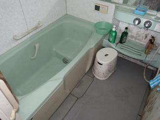 【浴室】近江八幡市東川町 中古戸建