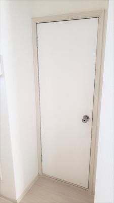 トイレもきれいです。アリエス本厚木