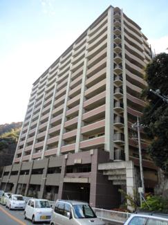 【外観】アズレ川西 2階