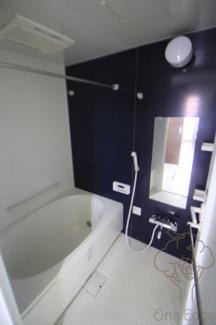 【浴室】ルネサンス