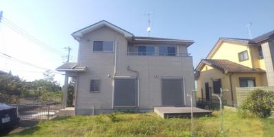 【外観】白子町中里 中古戸建住宅