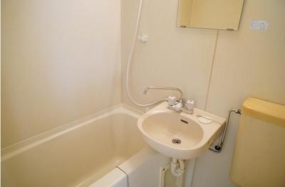 【浴室】サンライズ浅見