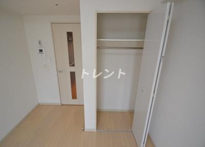 【収納】グランドガーラ新宿