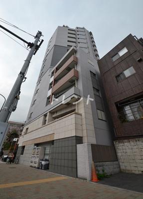 【外観】グランドガーラ新宿