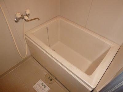 【浴室】ニューウィンズA