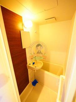 【浴室】Grado Yokohama