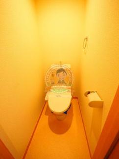 【トイレ】Grado Yokohama
