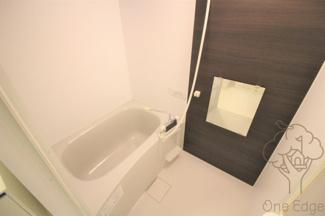 【浴室】RIVER PARK FRONT天神橋