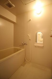 【浴室】ピア六甲