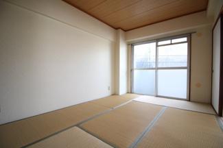 【寝室】ピア六甲