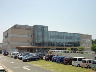 熊本市東区区役所