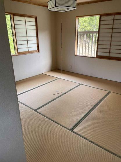【和室】京北鳥居町中山田