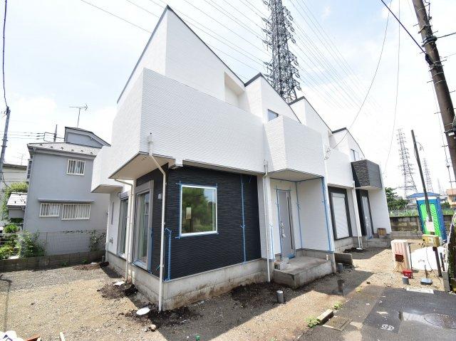 駅近の利便性を備えた大型邸宅が誕生します。広いリビングを求める方はぜひお問い合わせ下さい。